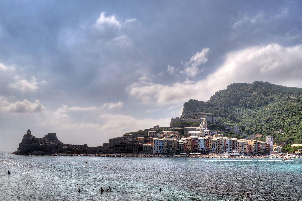 Porto Venere - La Spezia